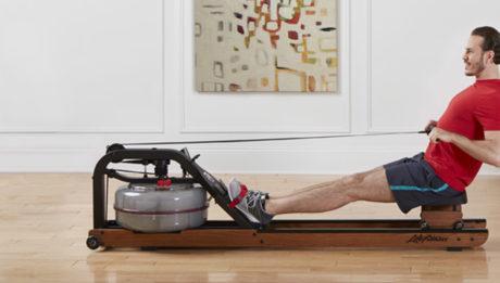 Remek áron bérelhet hatásos fitnessgépeket a saját lakásába!