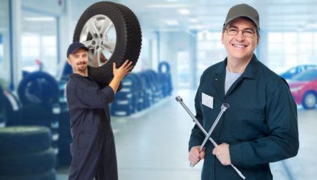 Szeretné látni autója javításának menetét? Látványszervizben mindenre fény derülhet!