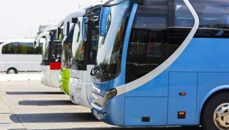 Nagyszerű buszbérlési lehetőség Győrött.