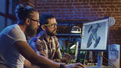 Profi animáció készítést igényelhet.