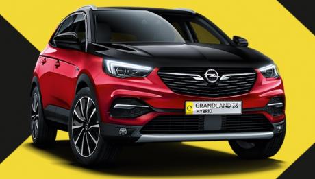 budapesti Opel kereskedés